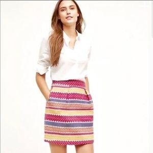 Anthropologie Skirt-I5